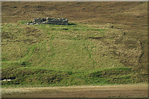HP6013 : Lower Lingarth, Burrafirth by Mike Pennington