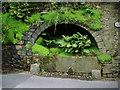 SE0426 : Stone trough by Alexander P Kapp