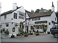 SE0426 : The Lord Nelson, High Street, Luddenden by Alexander P Kapp