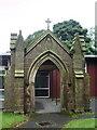 SD6523 : St Stephen's Church, Tockholes by Alexander P Kapp