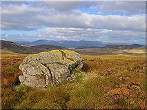 NN7713 : The Summit of Meall a' Choire Riabhaich by Dr Richard Murray