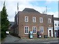 SU9997 : Little Chalfont Telephone Exchange by David Hillas