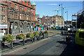 NZ2464 : Haymarket, Newcastle upon Tyne by Bill Henderson