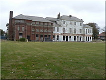 SZ1191 : Boscombe: Shelley House by Chris Downer