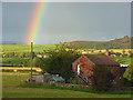 NY4933 : Cottage near Kitchenhill, Penrith by Andrew Smith