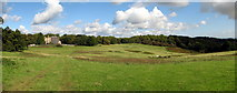 ST5295 : Chepstow - Piercefield panorama by Roy Parkhouse