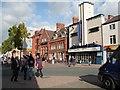 SK5319 : The Reel Cinema Loughborough by roger geach
