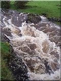 NX6190 : Turbulent Water of Ken by Bob Peace
